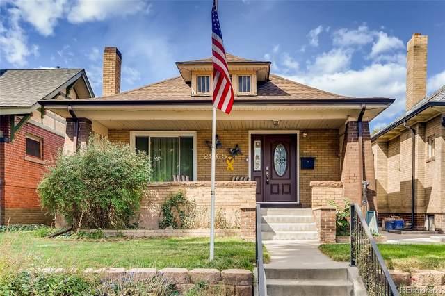 2965 Grove Street, Denver, CO 80211 (#7054664) :: Compass Colorado Realty