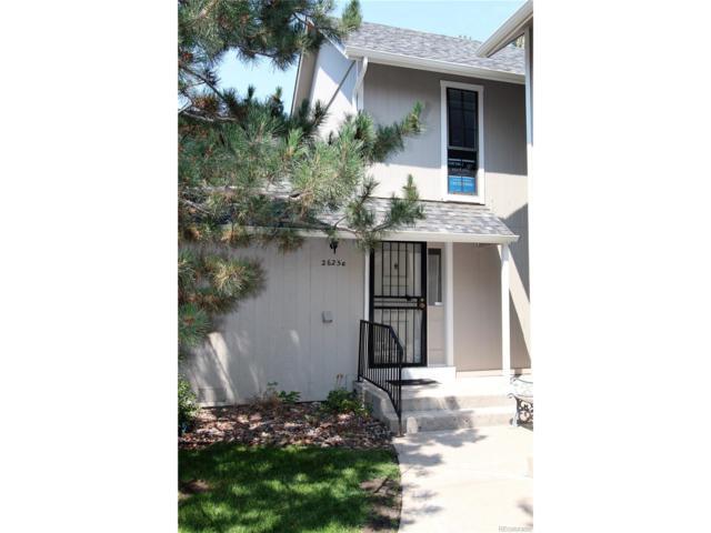 2625 S Xanadu Way C, Aurora, CO 80014 (MLS #7056429) :: 8z Real Estate
