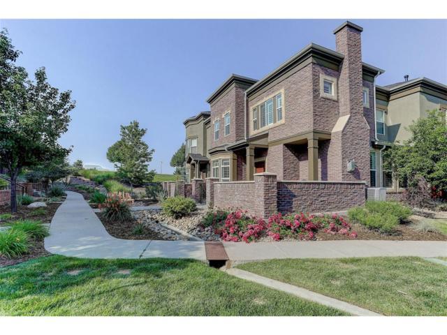 840 Rockhurst Drive C, Highlands Ranch, CO 80129 (MLS #7057694) :: 8z Real Estate