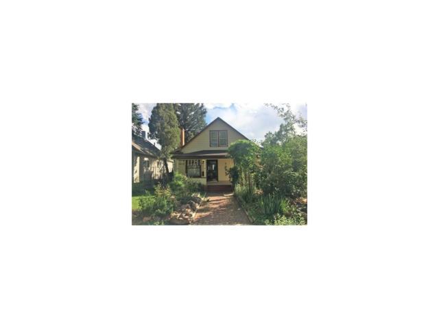 1325 W Cucharras Street, Colorado Springs, CO 80904 (MLS #7059196) :: 8z Real Estate
