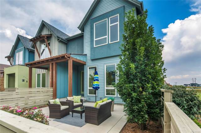 2110 Hecla Drive A, Louisville, CO 80027 (#7061217) :: The Heyl Group at Keller Williams