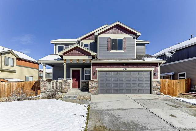 9763 Lima Circle, Commerce City, CO 80022 (#7061899) :: The DeGrood Team