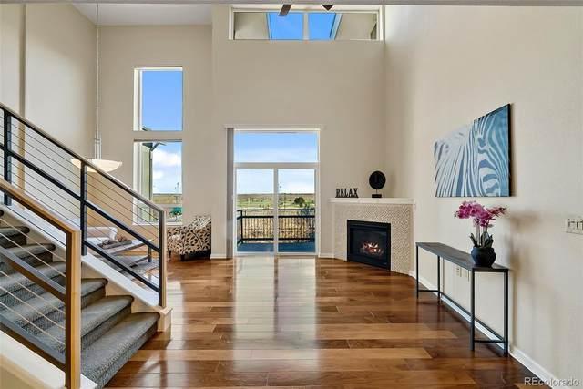 8185 E Lowry Boulevard #305, Denver, CO 80230 (#7062287) :: Wisdom Real Estate
