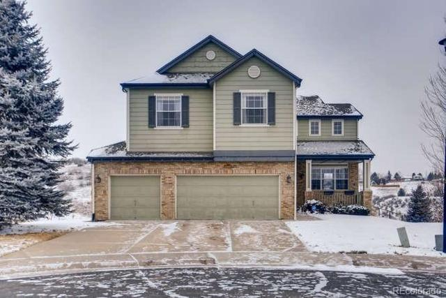 2448 S Newcombe Street, Lakewood, CO 80227 (#7062403) :: Compass Colorado Realty