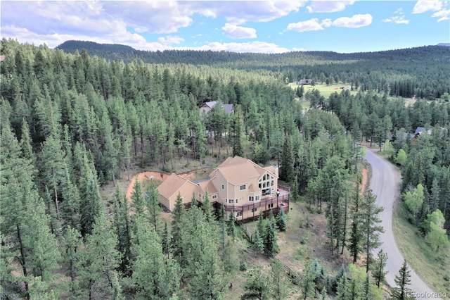 452 Meadow Drive, Pine, CO 80470 (#7063314) :: The DeGrood Team