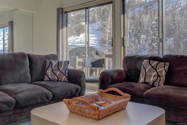 2425 Storm Meadows Drive #21, Steamboat Springs, CO 80487 (#7064677) :: The HomeSmiths Team - Keller Williams