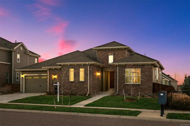26655 E Peakview Drive, Aurora, CO 80016 (#7065092) :: The DeGrood Team