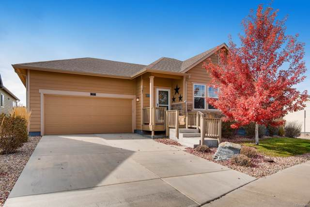 2798 Fairway Pointe Drive, Erie, CO 80516 (MLS #7066676) :: Colorado Real Estate : The Space Agency