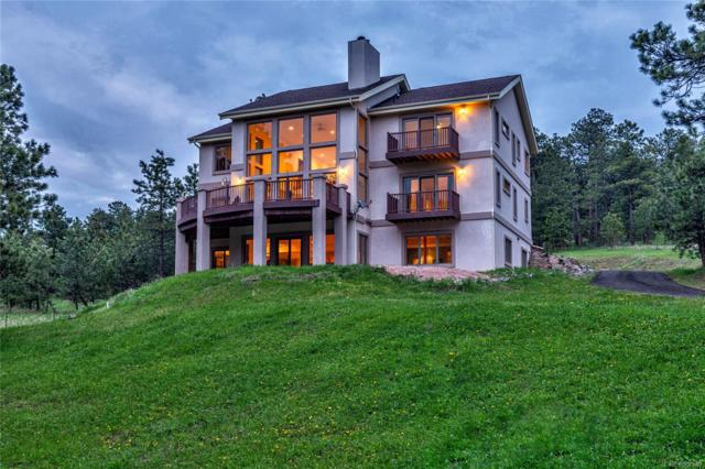 320 Hess Avenue, Golden, CO 80401 (MLS #7066970) :: 8z Real Estate