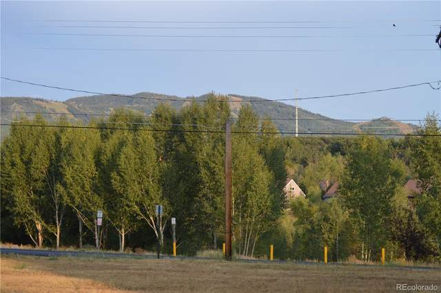 00 3rd Street, Steamboat Springs, CO 80487 (MLS #7067983) :: Neuhaus Real Estate, Inc.