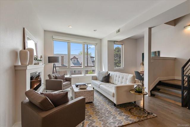 2005 W 35th Avenue, Denver, CO 80211 (MLS #7070133) :: 8z Real Estate