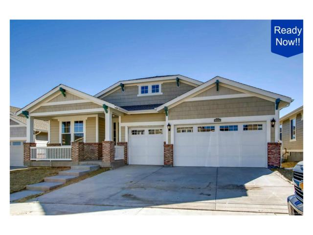 19504 W 58th Place, Golden, CO 80403 (MLS #7070870) :: 8z Real Estate