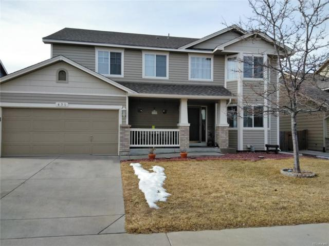 631 S 34th Avenue, Brighton, CO 80601 (#7070874) :: The Pete Cook Home Group
