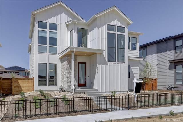 5835 Galena Street, Denver, CO 80238 (MLS #7073257) :: Kittle Real Estate