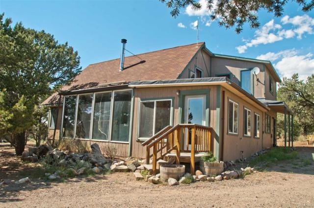 111 Skyview Way, Crestone, CO 81131 (MLS #7076506) :: 8z Real Estate