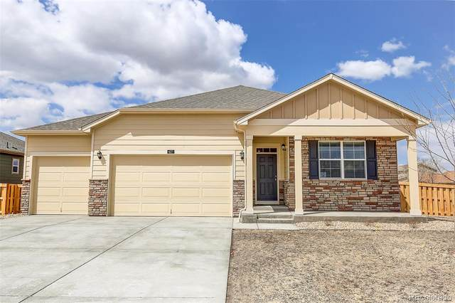 1664 Clarendon Drive, Windsor, CO 80550 (#7077178) :: The Brokerage Group