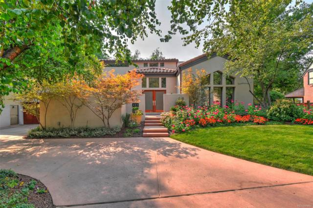 461 Race Street, Denver, CO 80206 (#7080815) :: Wisdom Real Estate