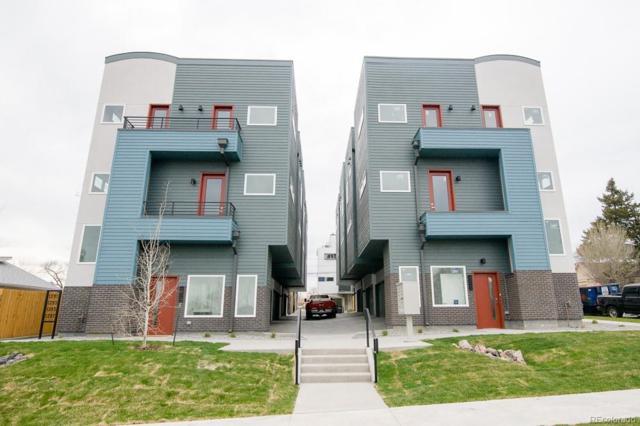 3920 W 13th Avenue, Denver, CO 80204 (#7081608) :: Structure CO Group