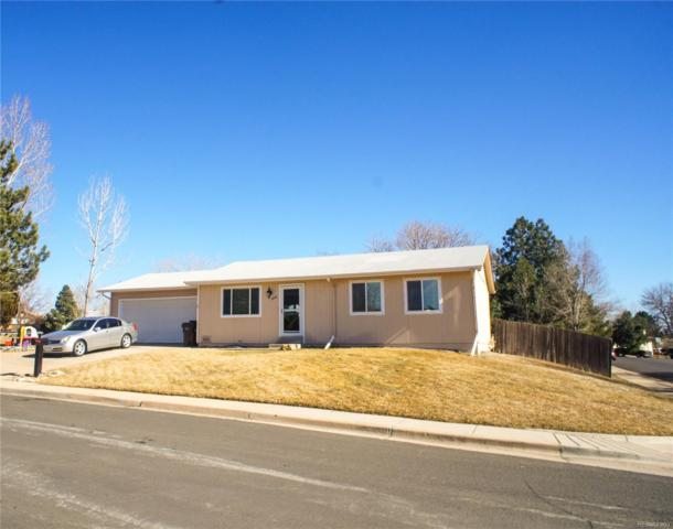 13400 W 135th Place, Broomfield, CO 80020 (#7081877) :: Bring Home Denver