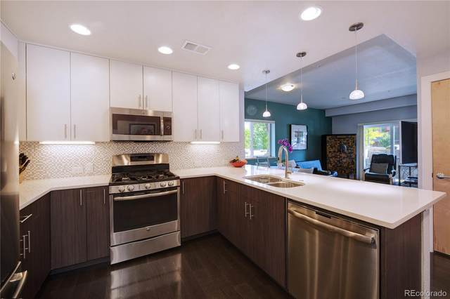 5070 Ralston Street C, Boulder, CO 80304 (#7085092) :: Real Estate Professionals