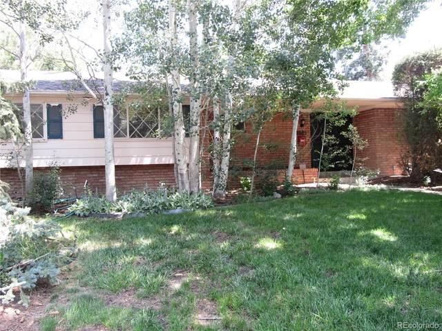 7085 E Exposition Avenue, Denver, CO 80224 (#7085312) :: Wisdom Real Estate