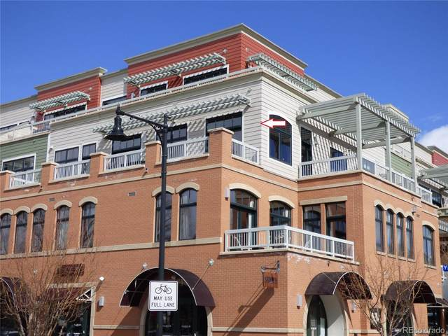 700 Yampa Street A305, Steamboat Springs, CO 80487 (#7087615) :: Portenga Properties