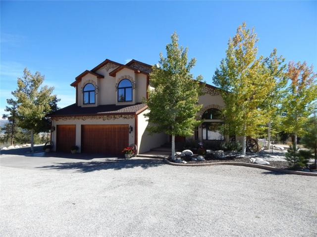 16515 County Road 327, Buena Vista, CO 81211 (#7088651) :: HomePopper