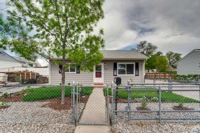 686 S 1st Avenue, Brighton, CO 80601 (#7089120) :: The Healey Group
