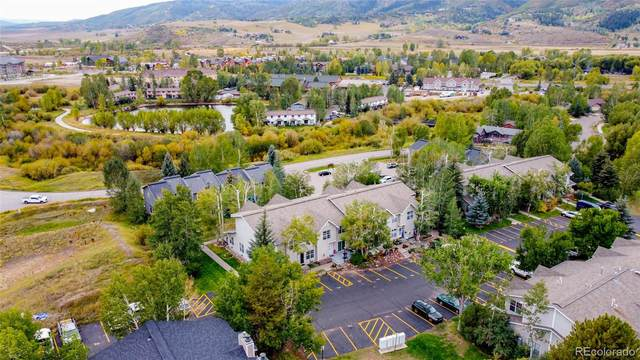 1220 Sparta Plaza #4, Steamboat Springs, CO 80487 (MLS #7090983) :: Bliss Realty Group
