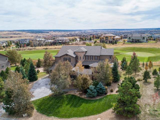 5034 Rialto Drive, Parker, CO 80134 (#7092941) :: The Healey Group