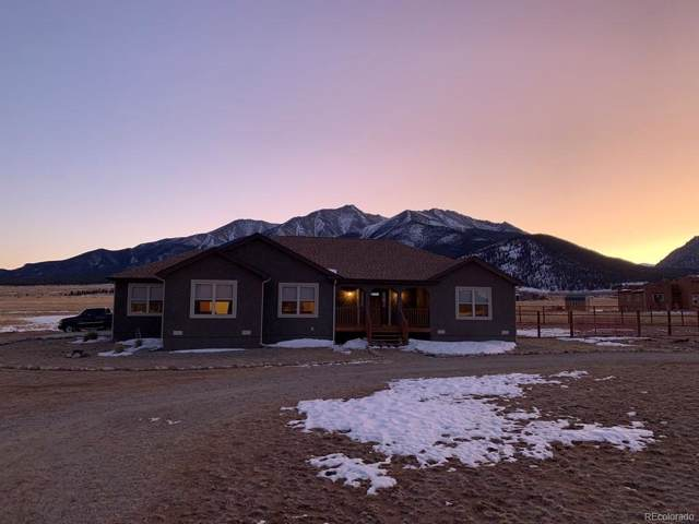 27635 Rancho Sawatch, Buena Vista, CO 81211 (MLS #7097007) :: Bliss Realty Group
