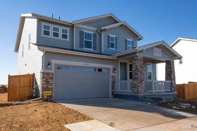 27610 E 7th Lane, Aurora, CO 80018 (#7097829) :: iHomes Colorado