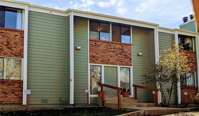 133 S Zang Way C, Lakewood, CO 80228 (MLS #7097995) :: 8z Real Estate