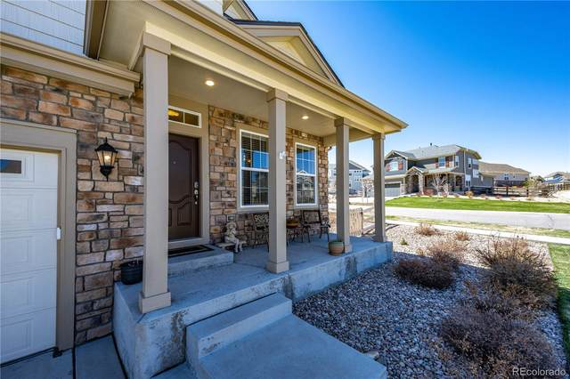 23688 E Rocky Top Avenue, Aurora, CO 80016 (#7098705) :: Mile High Luxury Real Estate