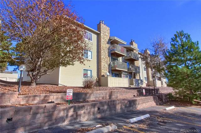 381 S Ames Street G102, Lakewood, CO 80226 (#7104534) :: Symbio Denver
