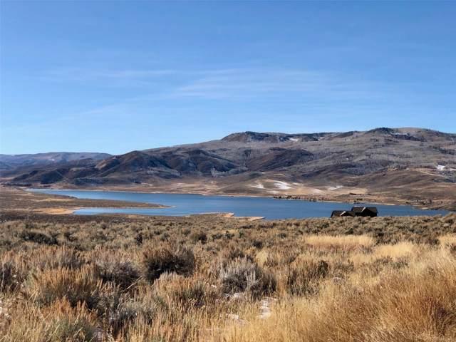 31745 Shoshone Way, Oak Creek, CO 80467 (#7106792) :: The Gilbert Group