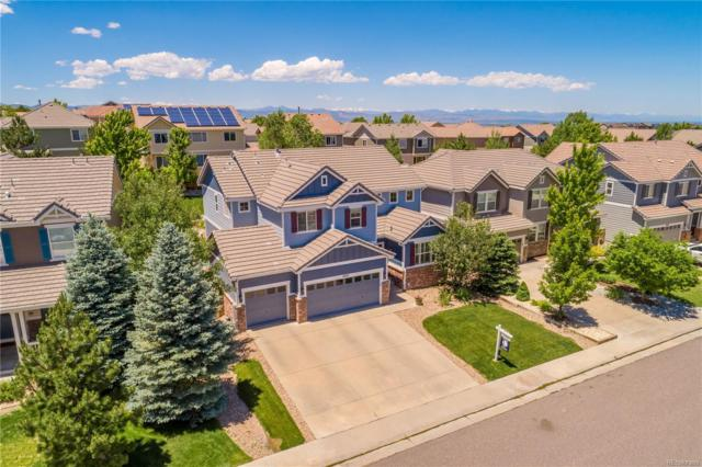 11057 Valleybrook Circle, Highlands Ranch, CO 80130 (#7109046) :: The HomeSmiths Team - Keller Williams