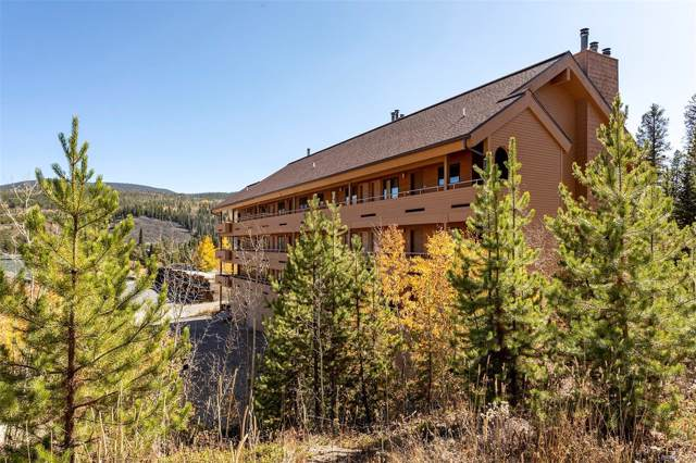 377 Lions Gate Drive #201, Winter Park, CO 80482 (#7109246) :: Mile High Luxury Real Estate