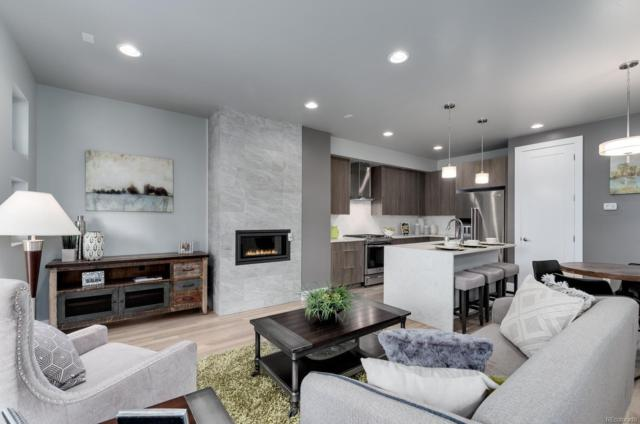 1441 Garfield Street, Denver, CO 80206 (#7109805) :: Wisdom Real Estate
