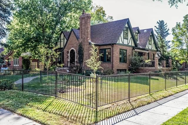 5700 Montview Boulevard, Denver, CO 80207 (MLS #7110109) :: Find Colorado Real Estate