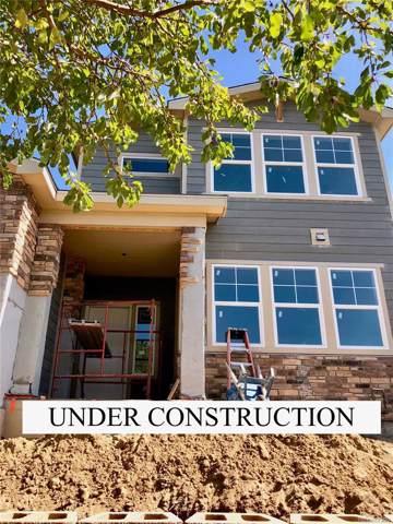 15501 E 112th Avenue 1B, Commerce City, CO 80022 (MLS #7110725) :: 8z Real Estate