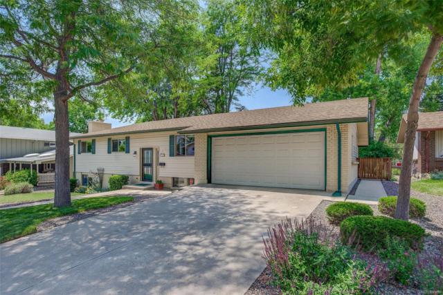 2863 S Depew Street, Denver, CO 80227 (#7112289) :: Wisdom Real Estate