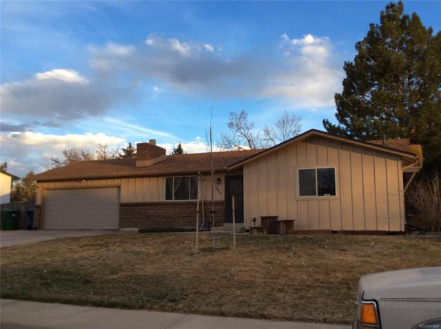 16474 E 7th Avenue, Aurora, CO 80011 (MLS #7113208) :: 8z Real Estate