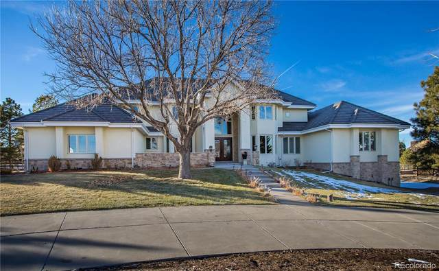 7775 S Flanders Street, Centennial, CO 80016 (#7116536) :: iHomes Colorado