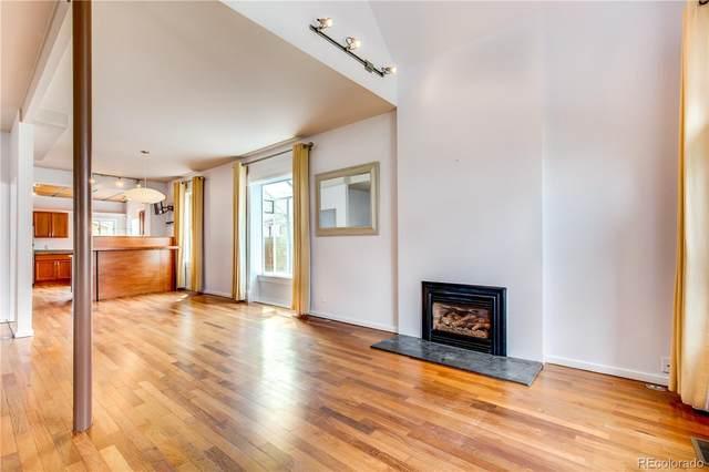 2614 N Marion Street, Denver, CO 80205 (MLS #7120457) :: 8z Real Estate