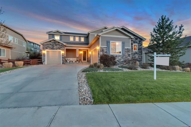 14818 Falcon Drive, Broomfield, CO 80023 (MLS #7124463) :: 8z Real Estate