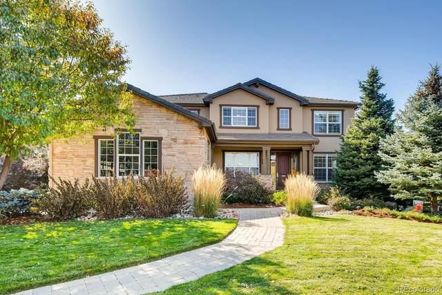 16659 Plateau Lane, Broomfield, CO 80023 (MLS #7128430) :: 8z Real Estate