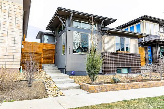 1555 W 66th Avenue, Denver, CO 80221 (#7128443) :: Kimberly Austin Properties