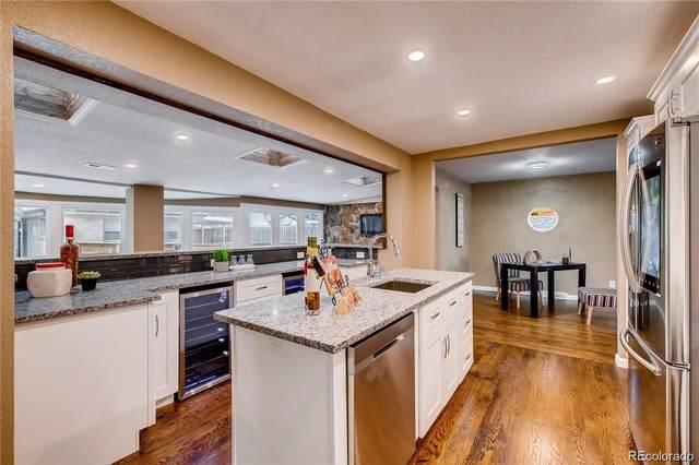 6666 S Kit Carson Street, Centennial, CO 80121 (#7130945) :: Wisdom Real Estate