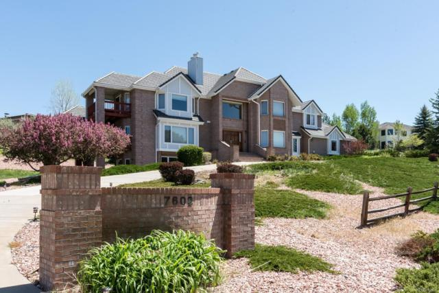 7602 S Ensenada Court, Centennial, CO 80016 (#7137071) :: The Tamborra Team